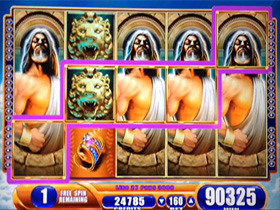 Go to Secret Slots Now and you could be the Next Big Winner on Kronos Slot
