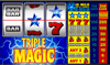 Triple Magic Slot
